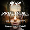Alesso Vs Calvin Harris - Sweet Escape Vs You Used To Hold Me (Gustavo S. Mashup)