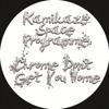 Mindcut07 - Kamikaze Space Programme - Chrome Don't Get You Home