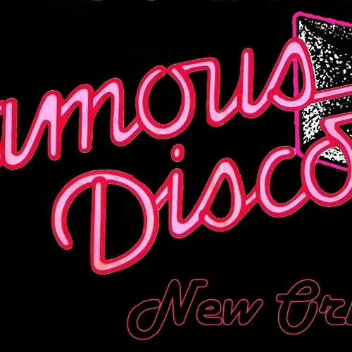 SLICK LEO SNIPPET FROM THE FAMOUS DISCO '83 ON WAIL 105 FM NEW ORLEANS (FUNKY SOUL MAKOSSA)