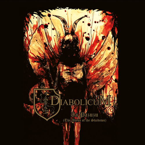 DIABOLICUM - Salvation Through Vengeance