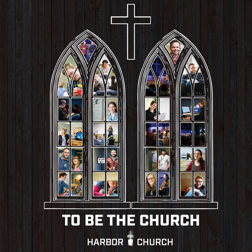 "To Be The Church #7 (John 13:34-35) ""To Be A Committed Member"""