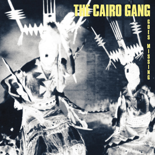 The Cairo Gang - Ice Fishing