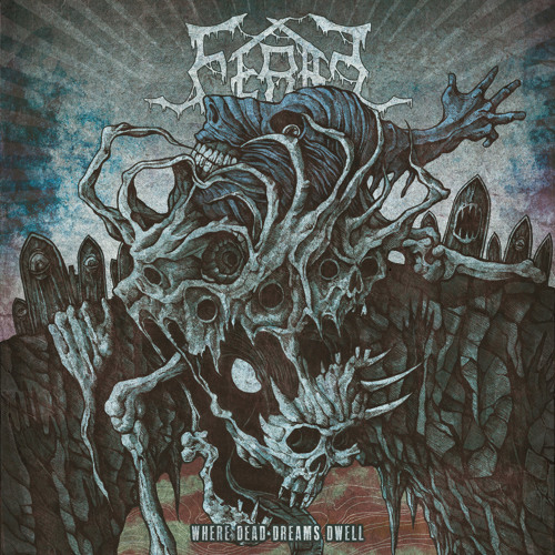 FERAL - Creatures Among The Coffins