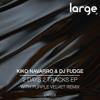 Kiko Navarro & DJ Fudge | Anyway I Want (Purple Velvet Remix) | Out on June 15 2015