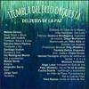 Solo de Vos  ft. Hugo Lobo    - Album: Delirios de la Paz