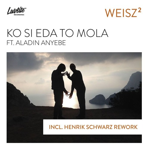 Luv Lite 004 | Weisz2 - Ko Si Eda To Mola ft.  Aladin Anyebe (original version)