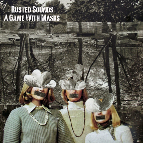Rusted Sounds - In The Air