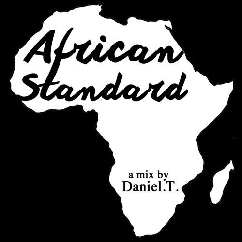 Daniel.T. - African Standard