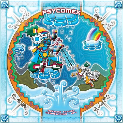 Various Artists - Psycomex - EP7