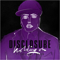 Disclosure Holding On (Ft. Gregory Porter) Artwork