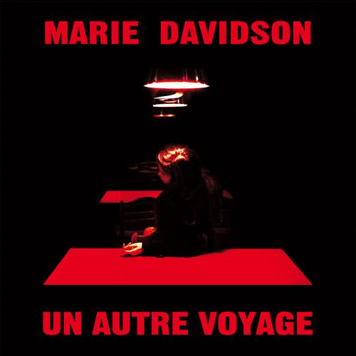 Marie Davidson -  Un Autre Voyage (HD033) 02. Excès De Vitesse
