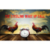 The Sterling Wake Up Call
