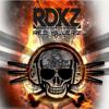 RDKZ - Mix live @ Royal Bass Force (B4U) 22 Mai 2015