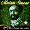 Miriam Simone -  Give Thanks And Praise [Dredda Records 2015]