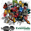 El hip-hop en Colombia.By: Juan Londoño.