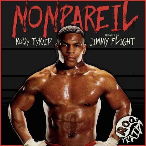 Nonpareil (prod Jimmy Flight)