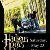 The Hackens Boys @ Clementine 5.23.15 Cover: Nitty Gritty Dirt Band - Fishing In The Dark