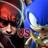 SONIC VS THE FLASH [THE RAP BATTLE]