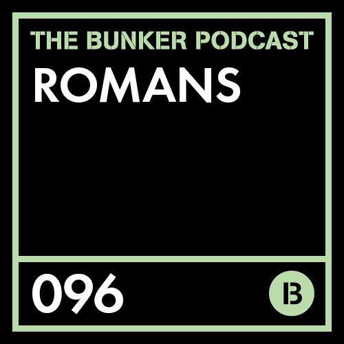 The Bunker Podcast 96 - Romans