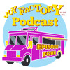 Joy Factory Films Podcast #4 - Food Trucks