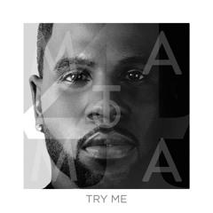 Jason Derulo feat. Jennifer Lopez & Matoma - Try Me