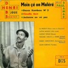 Henri Debs & Paul Blamar - Moin Cé On Maléré