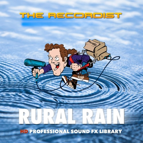 Rural Rain HD Pro