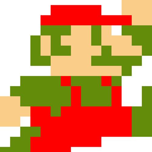 Mario Bros.  耳コピ練習
