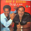 (Combos Nacionales)Bush y su Nuevo Sonido - Canta Osvaldo Ayala - Soy Tu Dueño
