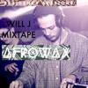 Residency Sessions // Will J mixtape