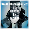 On A Wave Remix Ft. Tinashe By Zay Hitz (Check Description To Download)