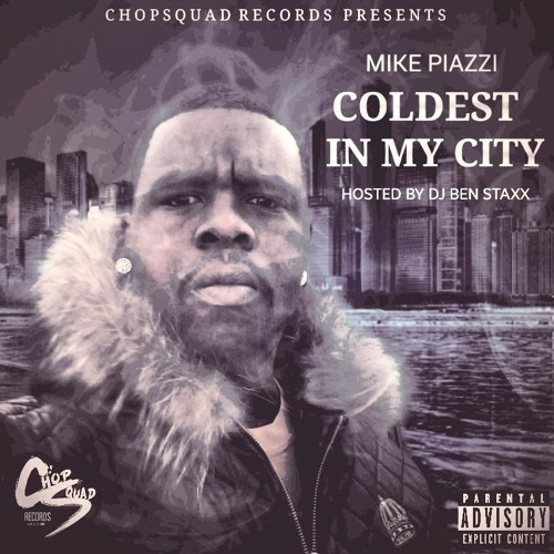 Mike Piazzi ft. Finesse – Oh Shit