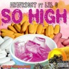 MrWright X Lil G X So High mp3