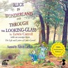 Alice In Wonderland and Through the Looking-Glass, by Lewis Carroll, narrated by Alison Larkin.mp3