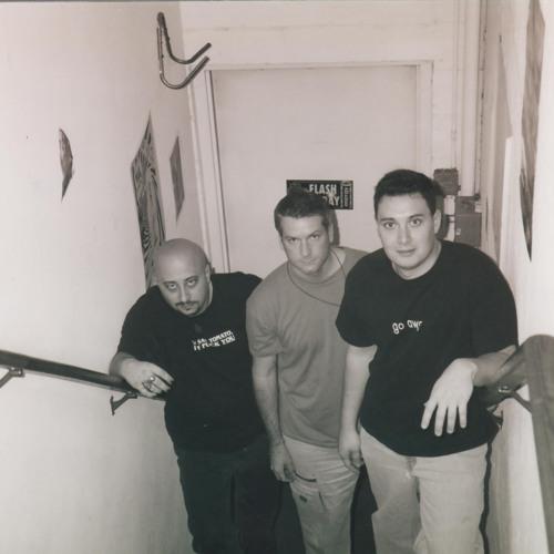 Whiplads - Kevin, Kevin, Dan
