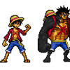 $$$ MONKEY D. LUFFY $$$ (Prod. Bona El-Zee) + MUSIC VIDEO.mp3