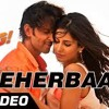 Meherbaan Hua From BANG BANG - Copy.mp3