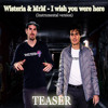 Wisteria & MrM - I wish you were here - OFFICIAL TEASER #1