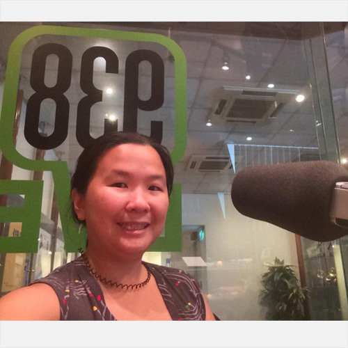 The Culture Cafe - Boarding Pass - Jaclynn Seah, The Occasional Traveller