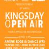 2015.04.27 - Amine Edge & DANCE @ Kings Day Openair, Amsterdam, NL