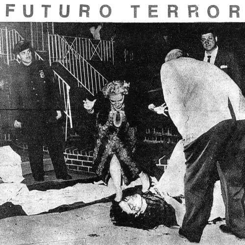 Futuro Terror - st 7''