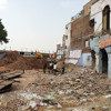 More than 200 properties have been demolished: Dinesh Kumar