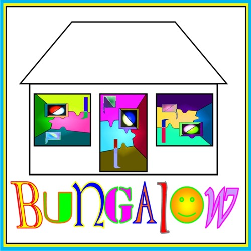 Bungalow (go crazy)