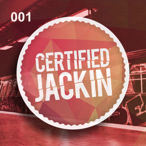 AGGZ PRESENTS - THE CERTIFIED JACKIN MIXTAPE 001