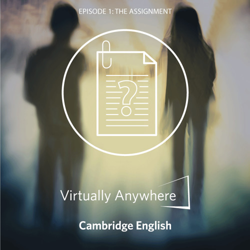 Virtually Anywhere Episode 1