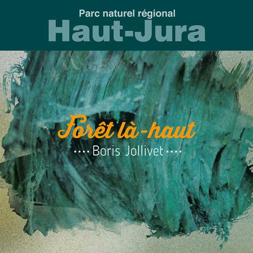 Forêt La Haut (version MP3)