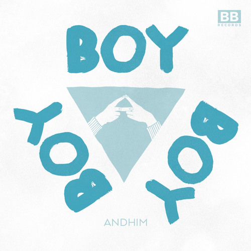 andhim - Boy Boy Boy (Radio Edit)