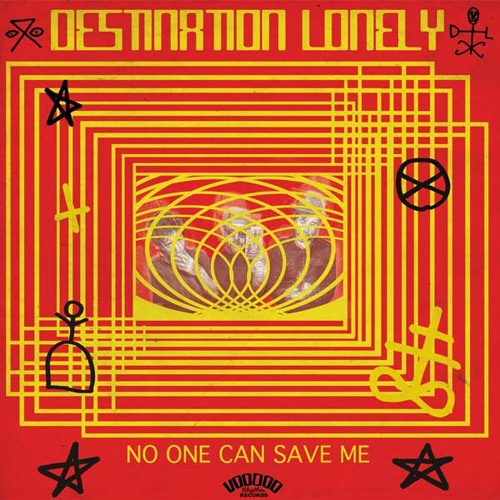 DESTINATION LONELY - GONNA BREAK