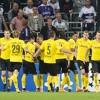 UEFA Champions League, 2. Spieltag: RSC Anderlecht - BVB, 0:1 Immobile