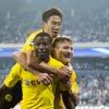 UEFA Champions League, 2. Spieltag: RSC Anderlecht - BVB, 0:2 Ramos